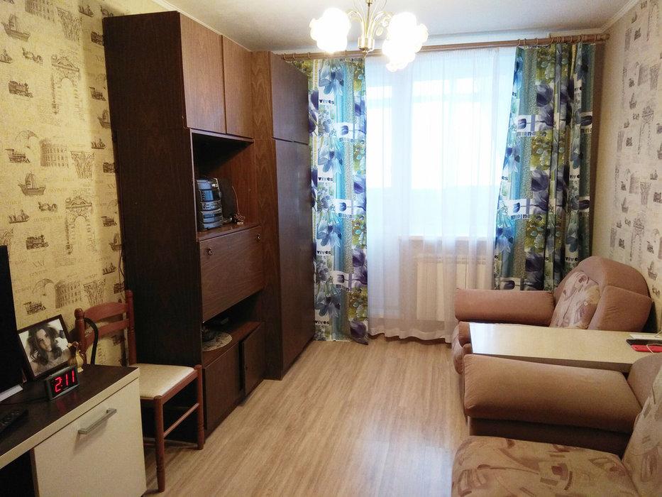 Екатеринбург, ул. Калинина, 35 (Уралмаш) - фото квартиры (1)