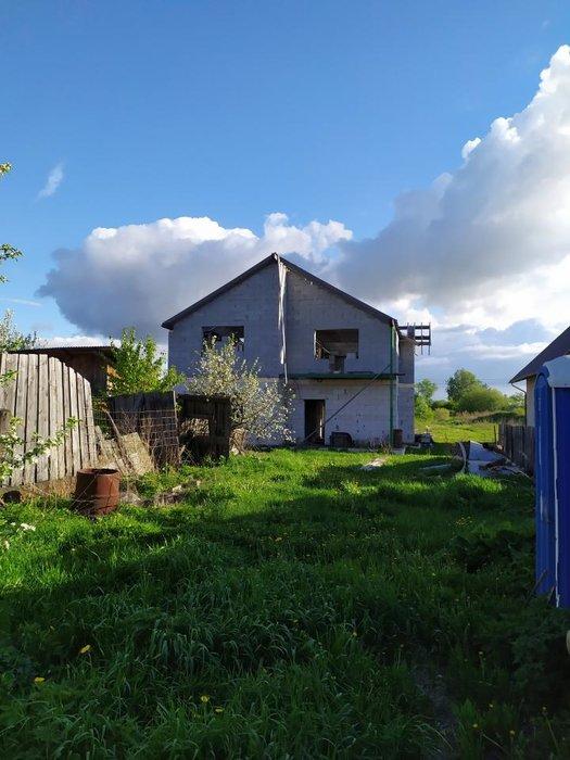 Екатеринбург, ул. Реактивная, 18 (Кольцово) - фото дома (1)