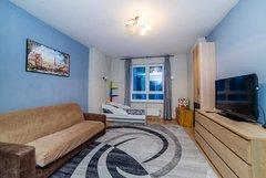 Екатеринбург, ул. Московская, 198 (Юго-Западный) - фото квартиры