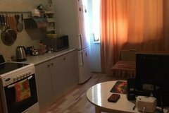Екатеринбург, ул. Краснолесья, 125 (Академический) - фото квартиры