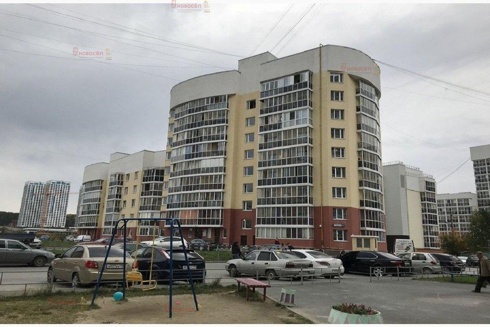 Екатеринбург, ул. Рощинская, 39/б - фото квартиры (1)