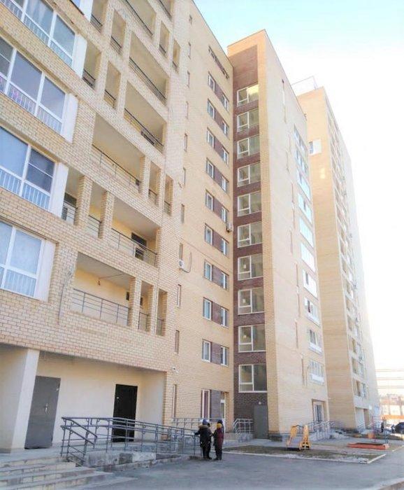 Екатеринбург, ул. Бакинских комиссаров, 113 (Уралмаш) - фото квартиры (1)