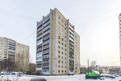 Екатеринбург, ул. Уральская, 80 (Пионерский) - фото квартиры