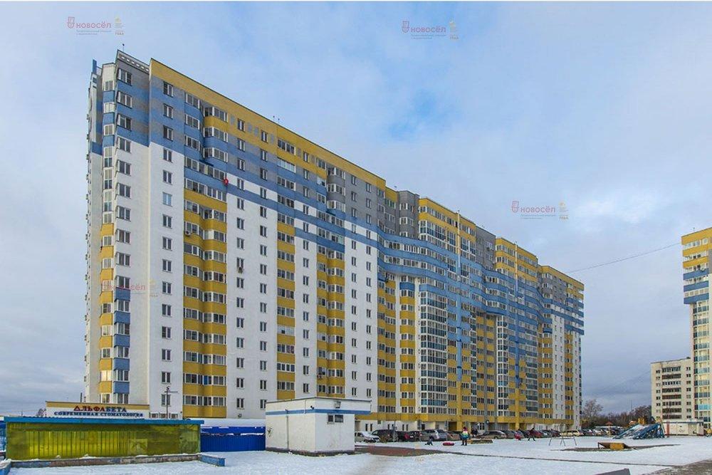 Екатеринбург, ул. Ракетная, 20 - фото квартиры (1)