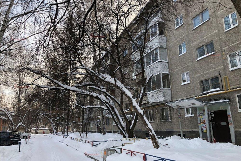 Екатеринбург, ул. Онуфриева, 36 - фото квартиры (1)