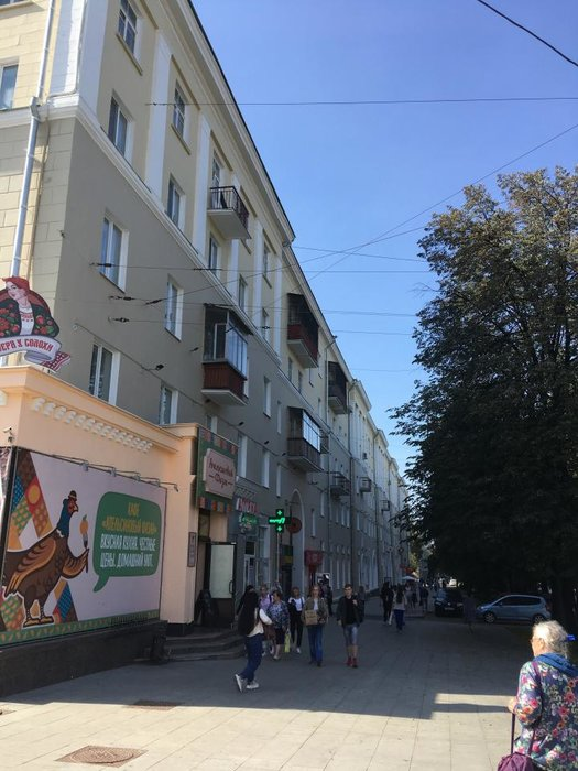 Екатеринбург, ул. Ленина, 70 (Втузгородок) - фото квартиры (1)