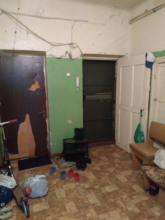 Екатеринбург, ул. Корепина, 9-а (Эльмаш) - фото комнаты (1)