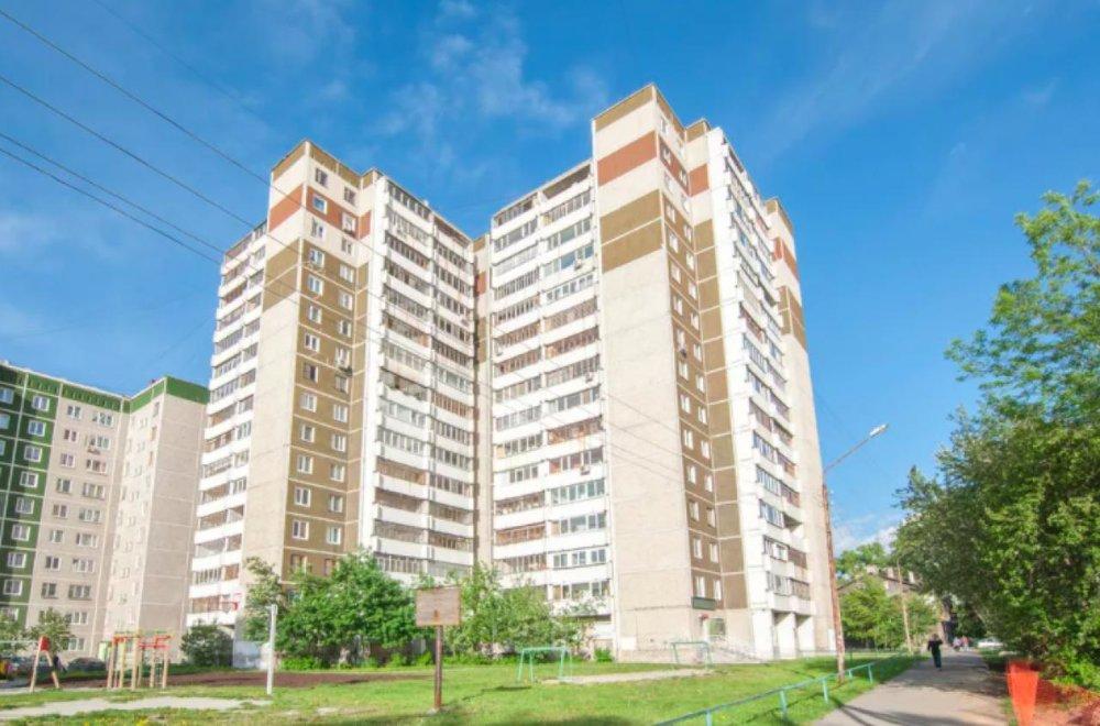 Екатеринбург, ул. Калинина, 6 (Уралмаш) - фото квартиры (1)