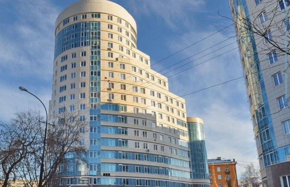 Екатеринбург, ул. Николая Никонова, 10 (Центр) - фото квартиры (1)