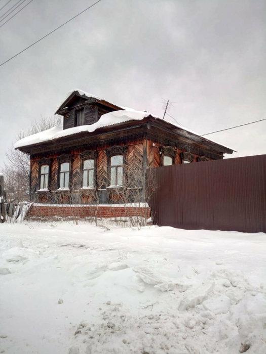 п. Сарапулка, д. - (городской округ Березовский) - фото дома (1)