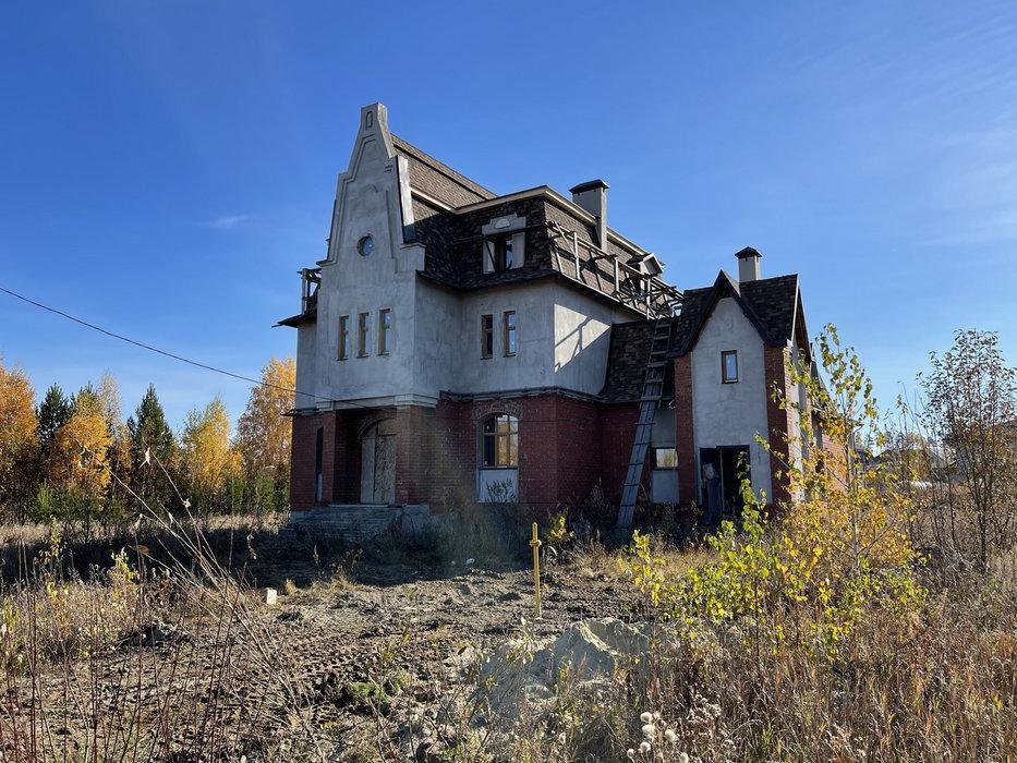 Екатеринбург, ул. Цыганская, 171 (Совхоз) - фото дома (2)