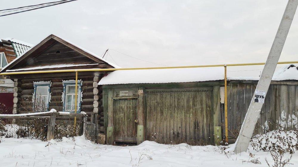г. Сысерть, ул. Энгельса, 33 (городской округ Сысертский) - фото дома (1)