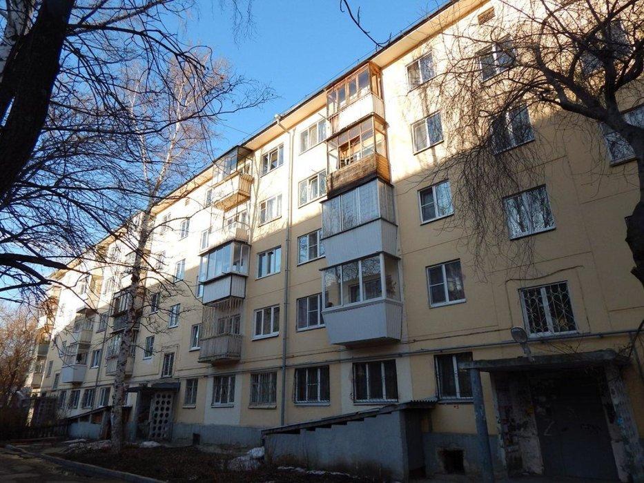 Екатеринбург, ул. Братская, 7 (Вторчермет) - фото квартиры (1)