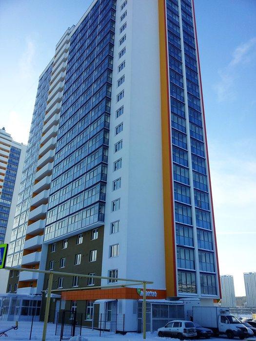 Екатеринбург, ул. Рощинская ул, 26 (Уктус) - фото квартиры (1)
