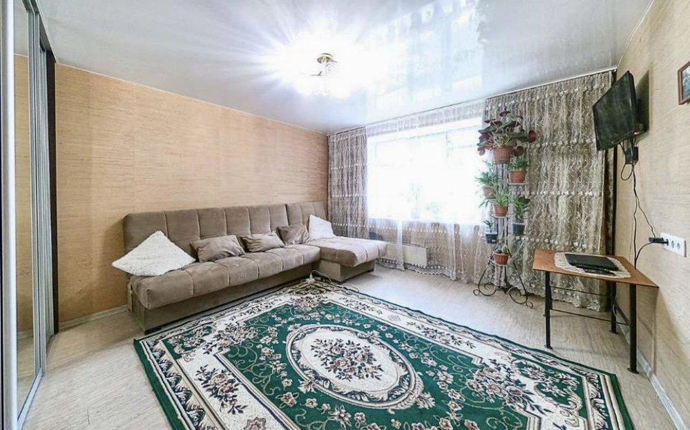 Екатеринбург, ул. Титова, 25а (Вторчермет) - фото квартиры (1)