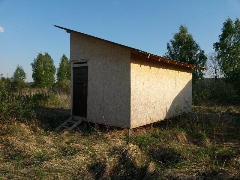 г. Сысерть, СНТ Надежда (городской округ Сысертский) - фото сада (1)