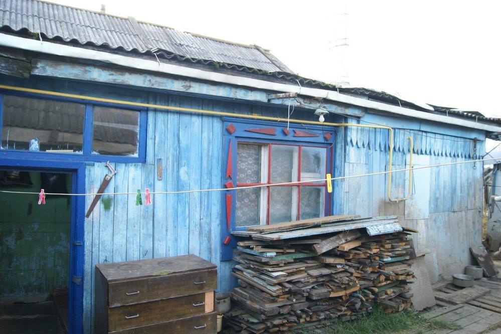 п. Садовый, ул. Солдатская, 30 (городской округ Екатеринбург) - фото дома (1)