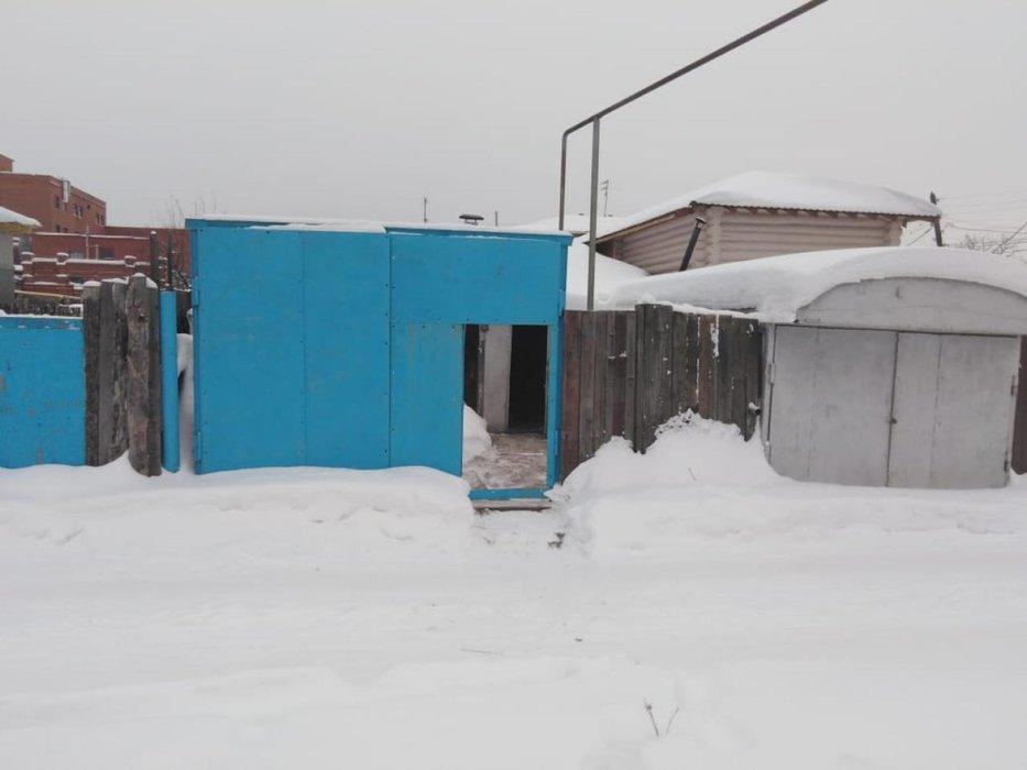 Екатеринбург, ул. Акулова, 27 (Семь ключей) - фото дома (1)