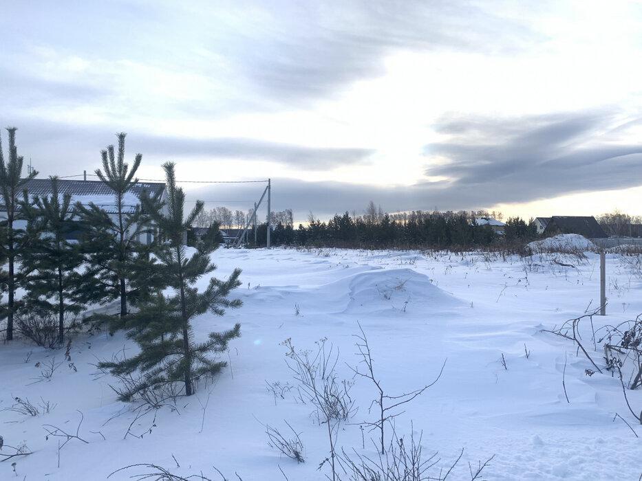 Екатеринбург - фото земельного участка (4)