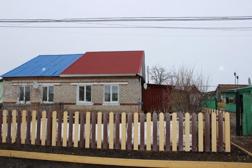 с. Щелкун, ул. Механизаторов, 10 (городской округ Сысертский) - фото дома (1)