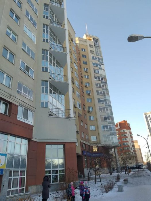 Екатеринбург, ул. Серова, 45 (Автовокзал) - фото комнаты (1)