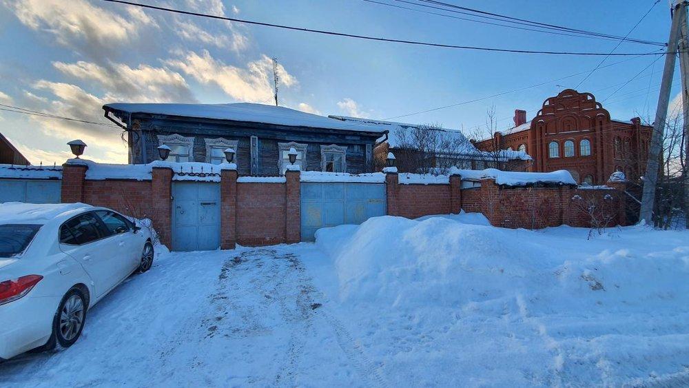 Екатеринбург, ул. Кутузова, 93 (Нижне-Исетский) - фото дома (1)