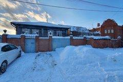 Екатеринбург, ул. Кутузова, 93 (Нижне-Исетский) - фото дома