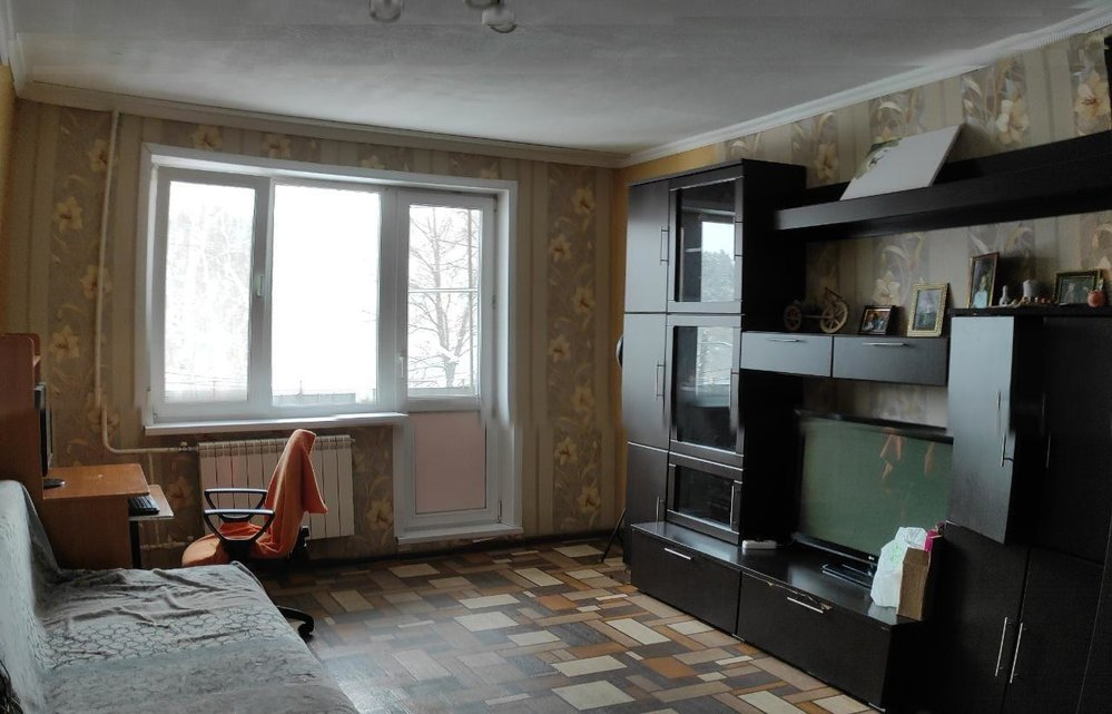 Екатеринбург, ул. Сибирский, 105 (Лечебный) - фото квартиры (1)