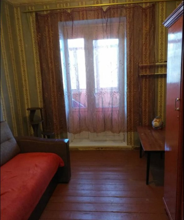 Екатеринбург, ул. Титова, 50 (Вторчермет) - фото квартиры (1)
