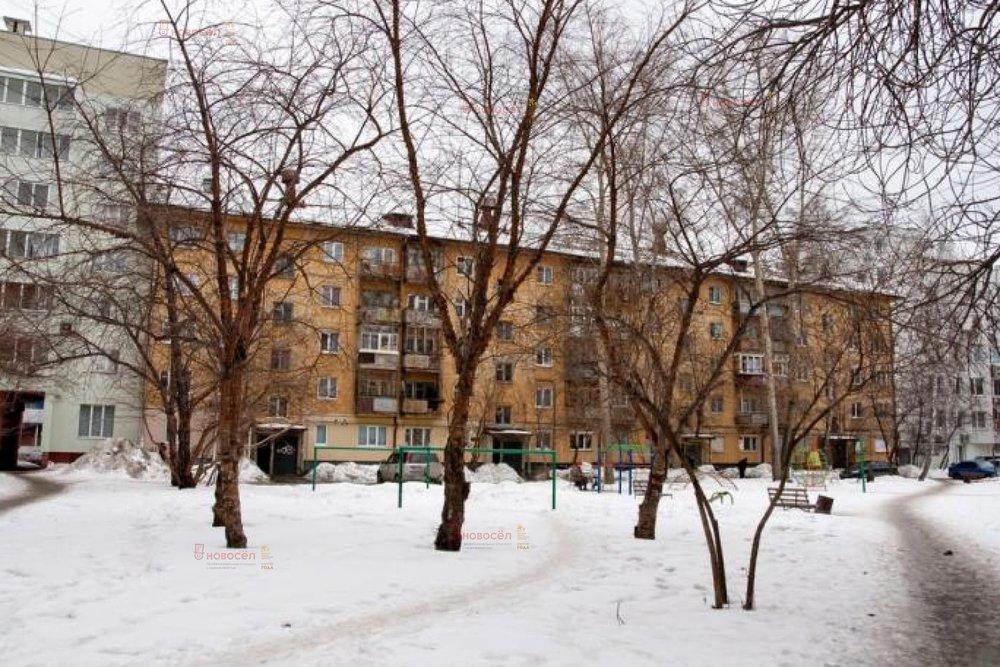 Екатеринбург, ул. Пальмиро Тольятти, 30 - фото квартиры (1)