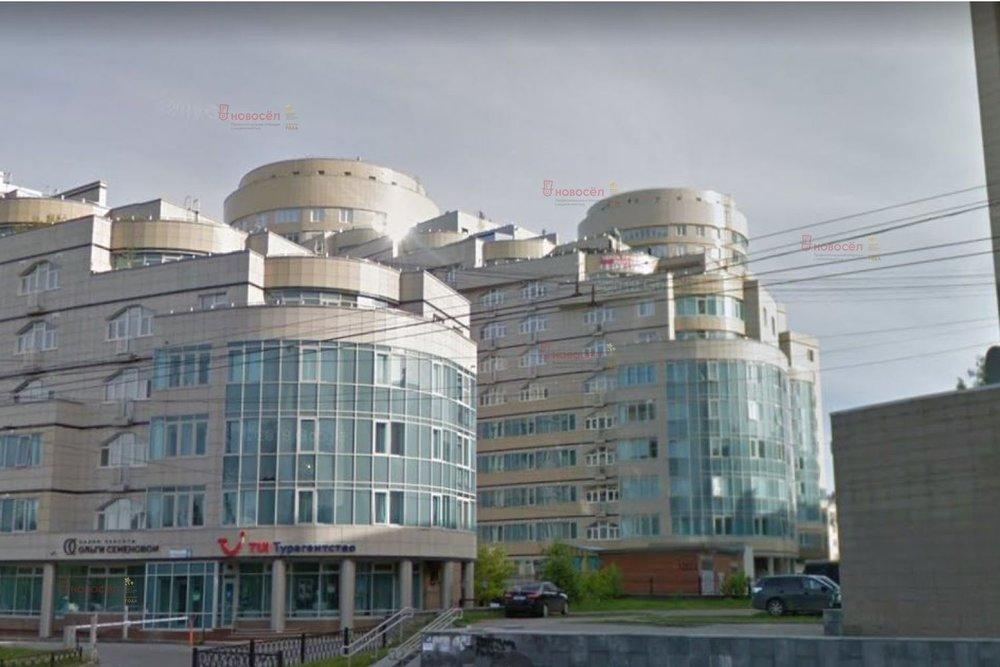 Екатеринбург, ул. Николая Никонова, 8 (Центр) - фото квартиры (1)