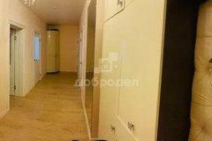 Екатеринбург, ул. Библиотечная, 43 (Втузгородок) - фото квартиры