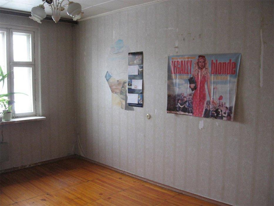 Екатеринбург, ул. Черняховского, 45а (Химмаш) - фото квартиры (1)