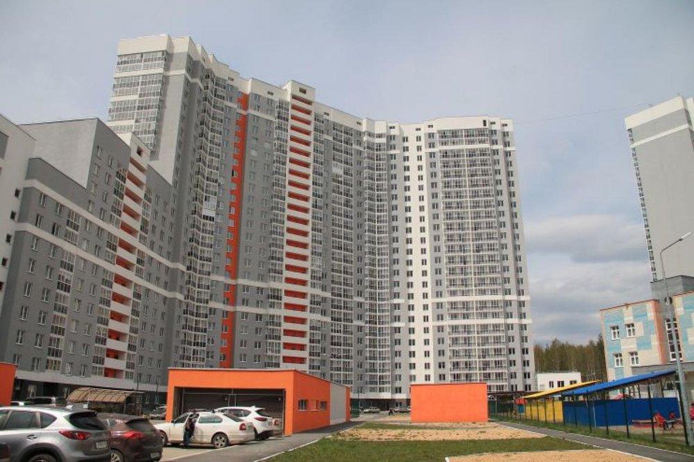 Екатеринбург, ул. Академика Семихатова, 18 (УНЦ) - фото квартиры (1)