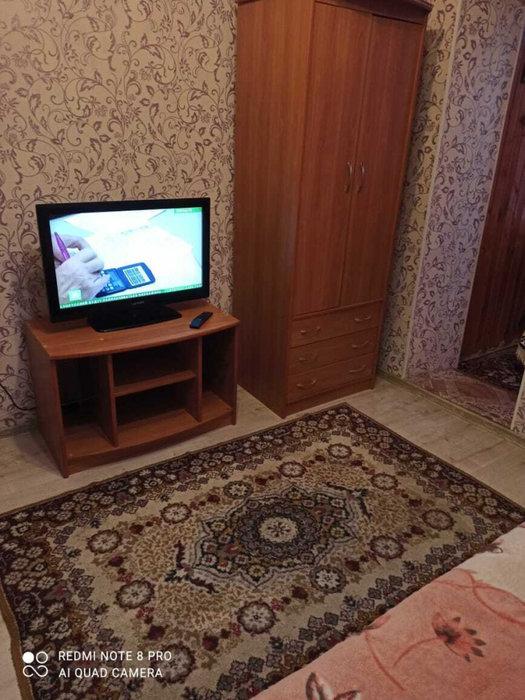 Екатеринбург, ул. Ангарская, 54 (Старая Сортировка) - фото комнаты (1)