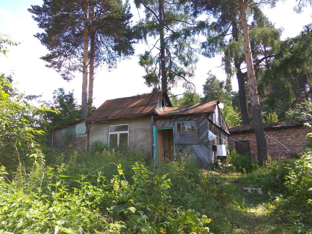 Екатеринбург, ул. Зеленый Остров, 19 (ВИЗ) - фото дома (1)