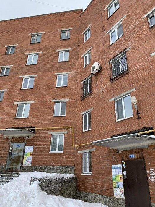 Екатеринбург, ул. Круговая, 26 (Рудный) - фото квартиры (1)