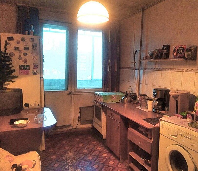 Екатеринбург, ул. Июльская, 21 (Пионерский) - фото квартиры (1)