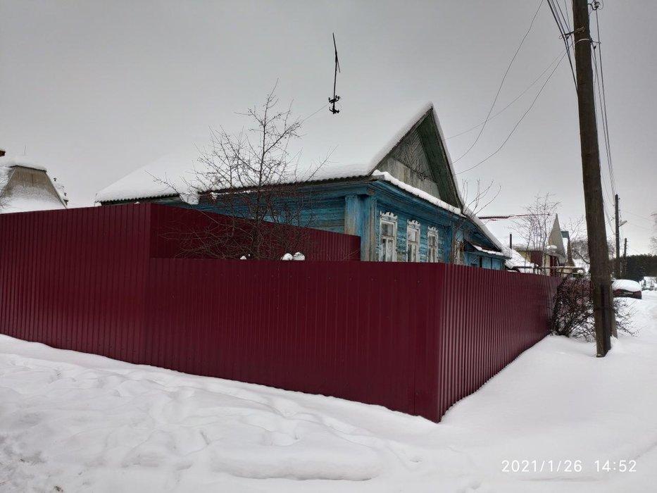 г. Нижний Тагил, ул. Зеленстроевская, 39 (городской округ Нижний Тагил) - фото дома (1)