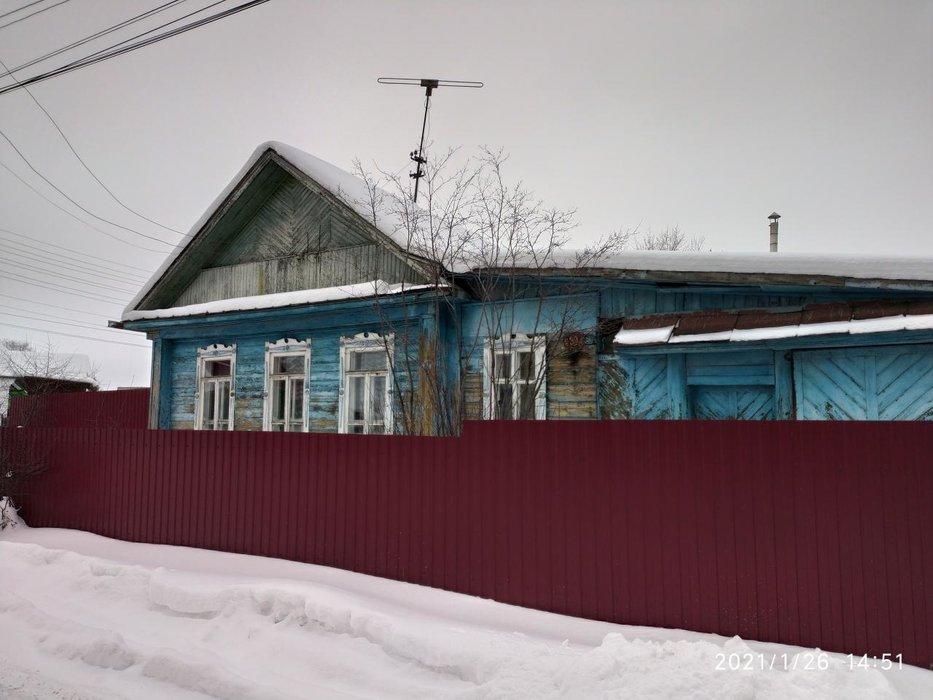 г. Нижний Тагил, ул. Зеленстроевская, 39 (городской округ Нижний Тагил) - фото дома (2)