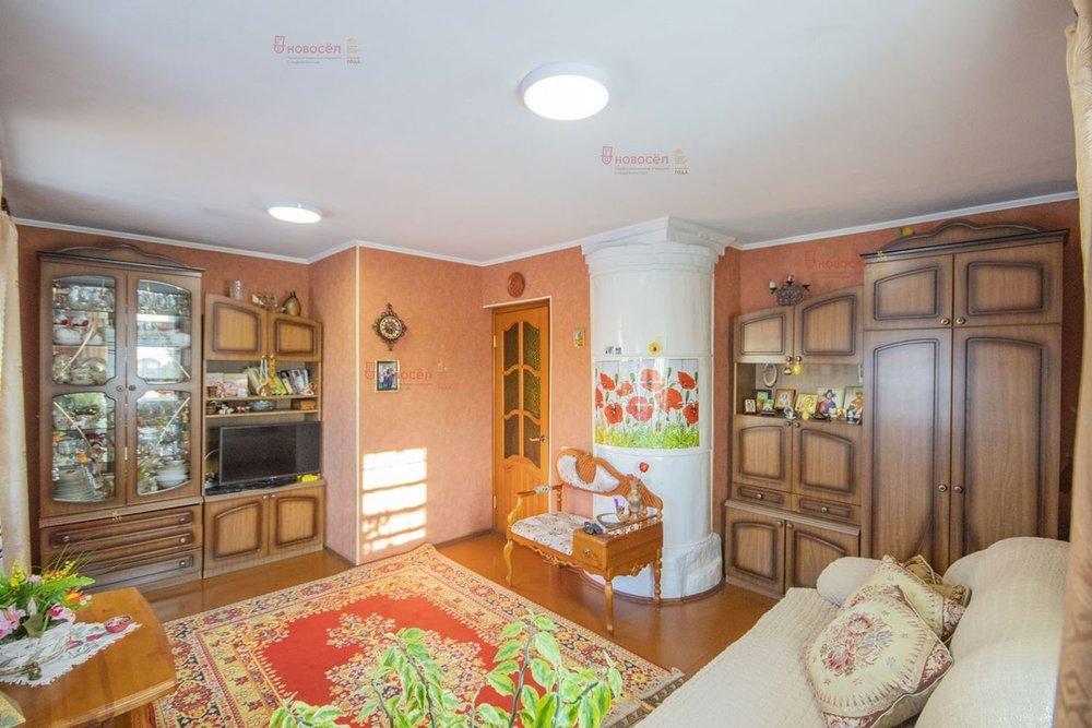 Екатеринбург, ул. Вологодская, 72 (Семь ключей) - фото дома (1)