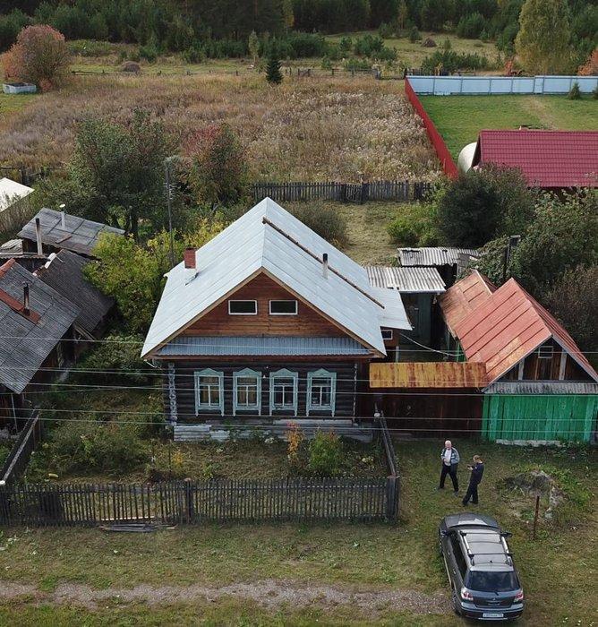 Екатеринбург, ул. Колхозная, 69 - фото дома (1)
