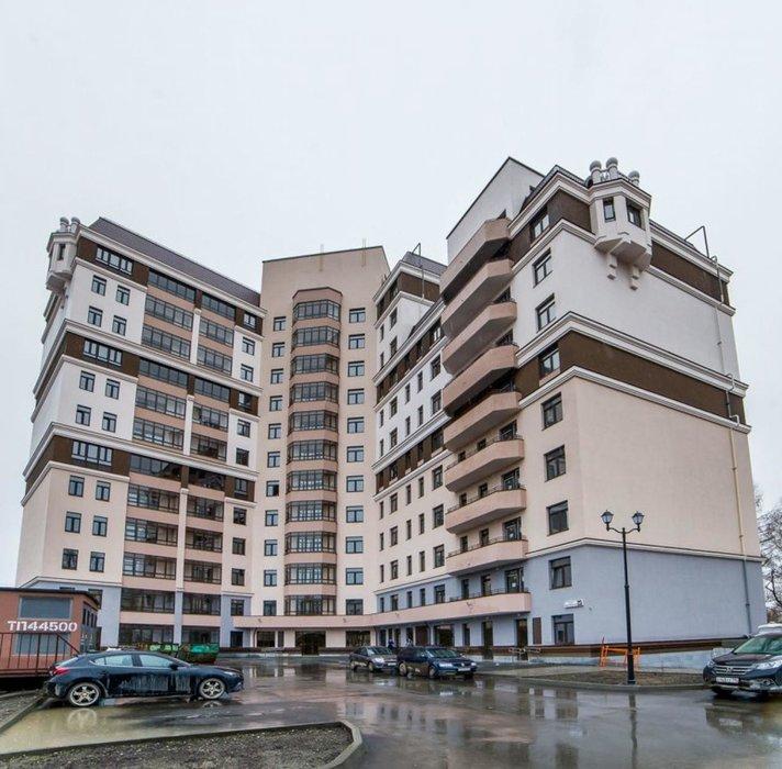 Екатеринбург, ул. Верх-Исетский, 18А (ВИЗ) - фото квартиры (1)