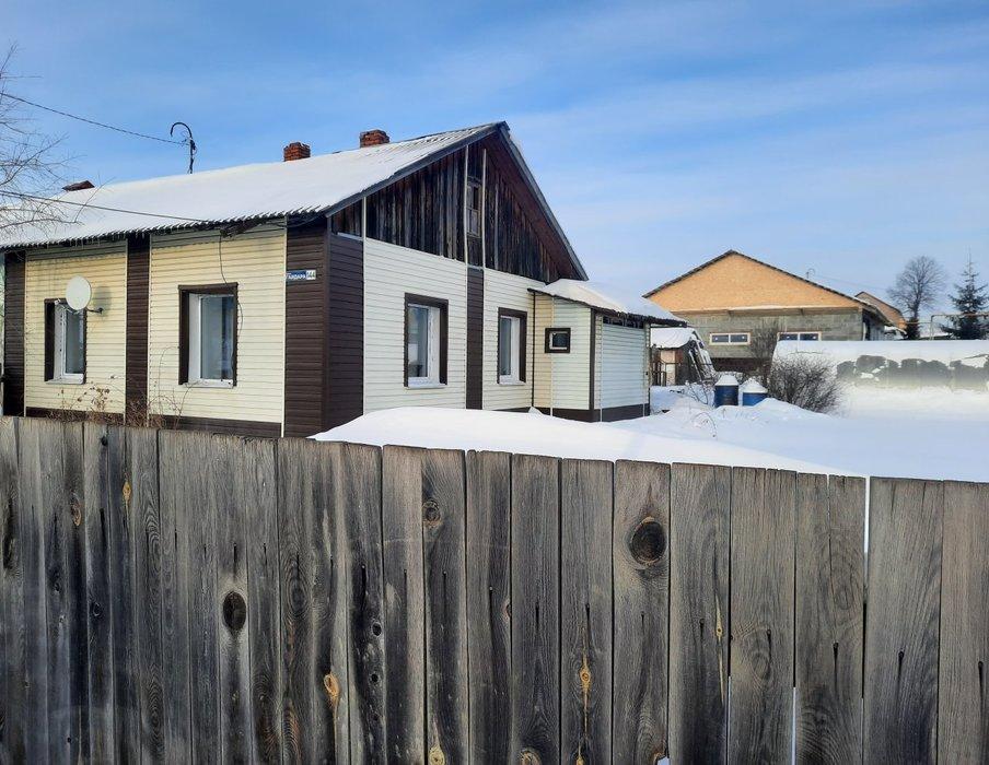 г. Нижний Тагил, ул. Гайдара, 144 (городской округ Нижний Тагил) - фото дома (1)