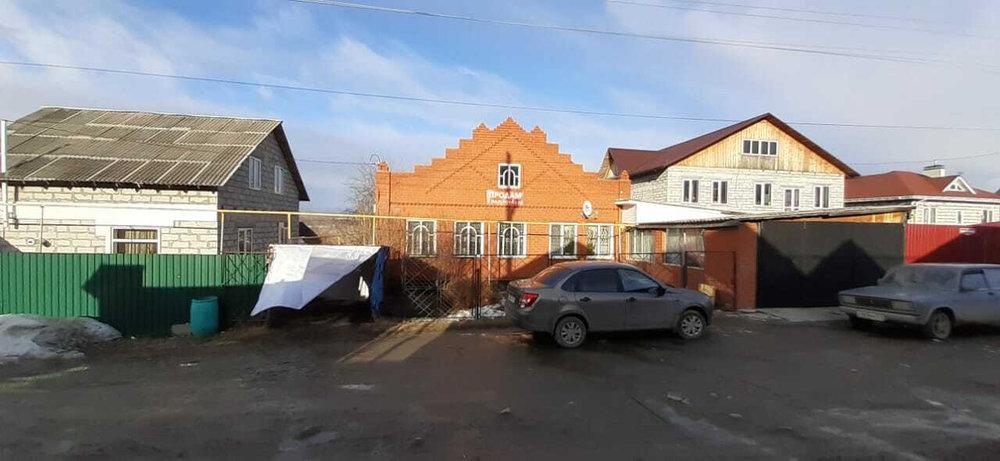 Екатеринбург, ул. Инженера Алиева, 10 (Нижне-Исетский) - фото дома (1)