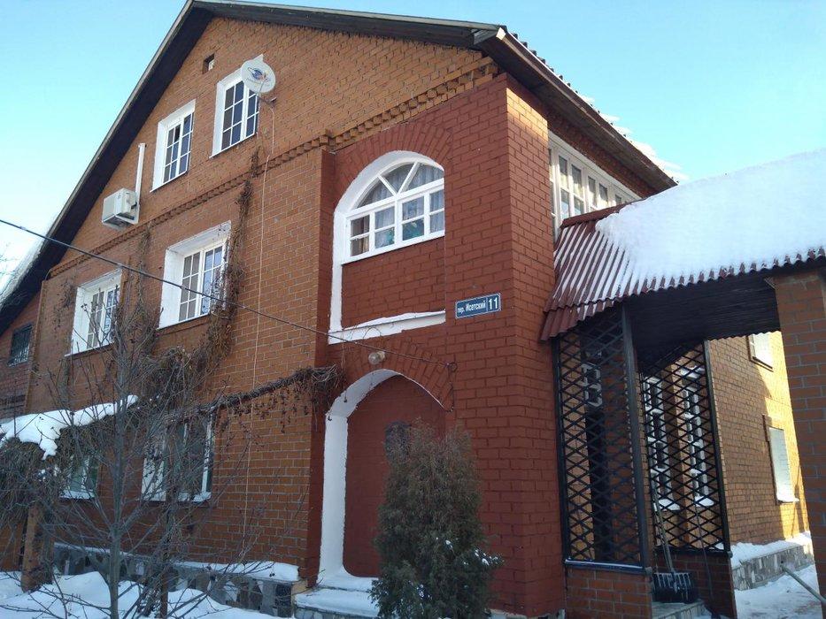 п. Большой Исток, ул. Исетский, 11 (городской округ Сысертский) - фото коттеджа (1)