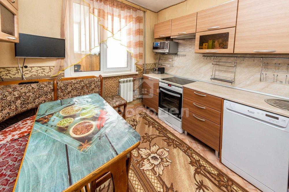 Екатеринбург, ул. Тбилисский, 3 (Ботанический) - фото квартиры (1)