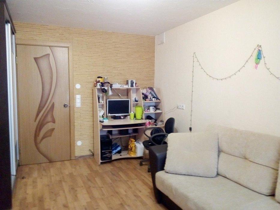 Екатеринбург, ул. Ангарская, 52 (Старая Сортировка) - фото квартиры (1)