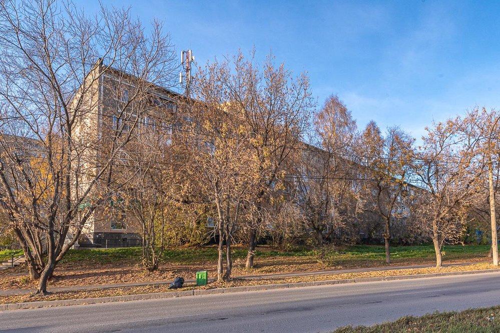 Екатеринбург, ул. Палисадная, 12 (Вторчермет) - фото квартиры (1)