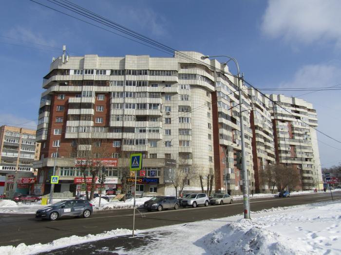 Екатеринбург, ул. Сулимова, 6 (Пионерский) - фото квартиры (1)